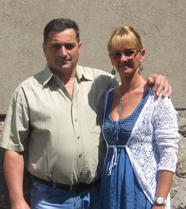 Aleksandar & Branka