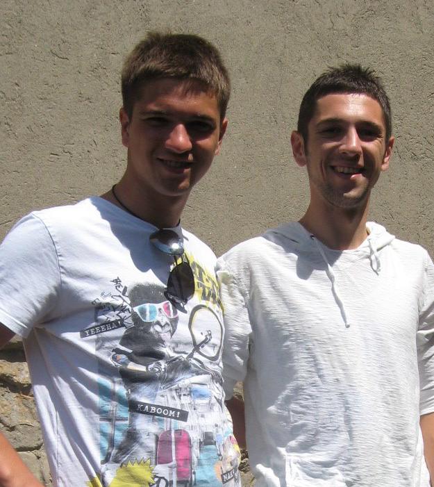Georgije & Ivan